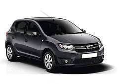 Dacia Sandero (2008 - 2012)