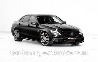 BRABUS Body kit for Mercedes C-class W205