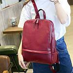 Особенности современных аксессуаров: сумочки и рюкзаки