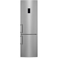 Отдельно стоящий холодильник  с морозильником AEG RCB63726OX, фото 1