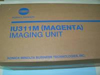 Imaging Unit (IU311) Magenta,  Bizhub C 352/ C 300, Konica Minolta оригинал
