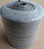 Полипропиленовый шпагат сеновязальный  2500 текс(400м в 1 кг), фото 2