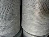 Полипропиленовый шпагат сеновязальный  2500 текс(400м в 1 кг), фото 6