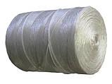 Полипропиленовый шпагат сеновязальный  2500 текс(400м в 1 кг), фото 8
