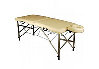 Складной массажный стол Панда 2 алюминиевый, Массажный стол Панда 2