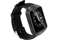 Смарт-часы UWatch DZ09 Black, фото 3
