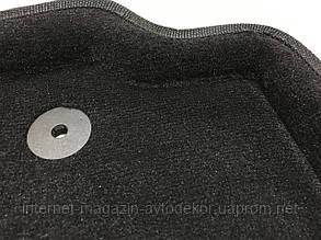 3D коврики для Audi A6 2014- г.
