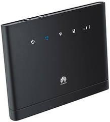 3G 4G LTE WI-FI роутер Huawei B315, КОД: 109192