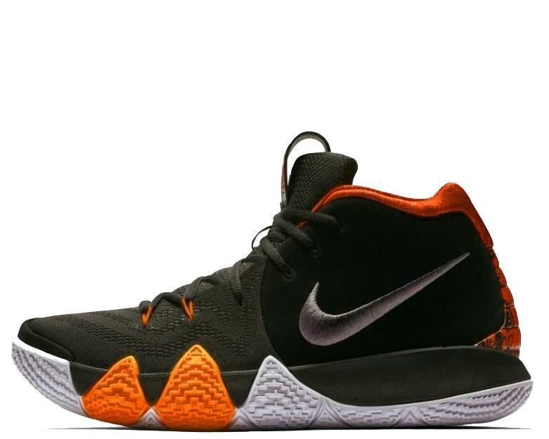 b907111e Баскетбольные кроссовки Найк Кайри Nike Kyrie 4 Points (Арт. 3783) - Онлайн  -