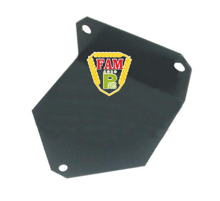 Крышка редуктора выгрузного шнека, 608541 Claas
