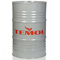 Масло моторное для грузовых автомобилей 15W-40 CF-4   бочка 200 л TEMOL EXTRA DIESEL 15W-40