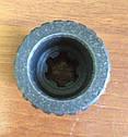 Полумуфта гидронасоса КЗС-1218, фото 4