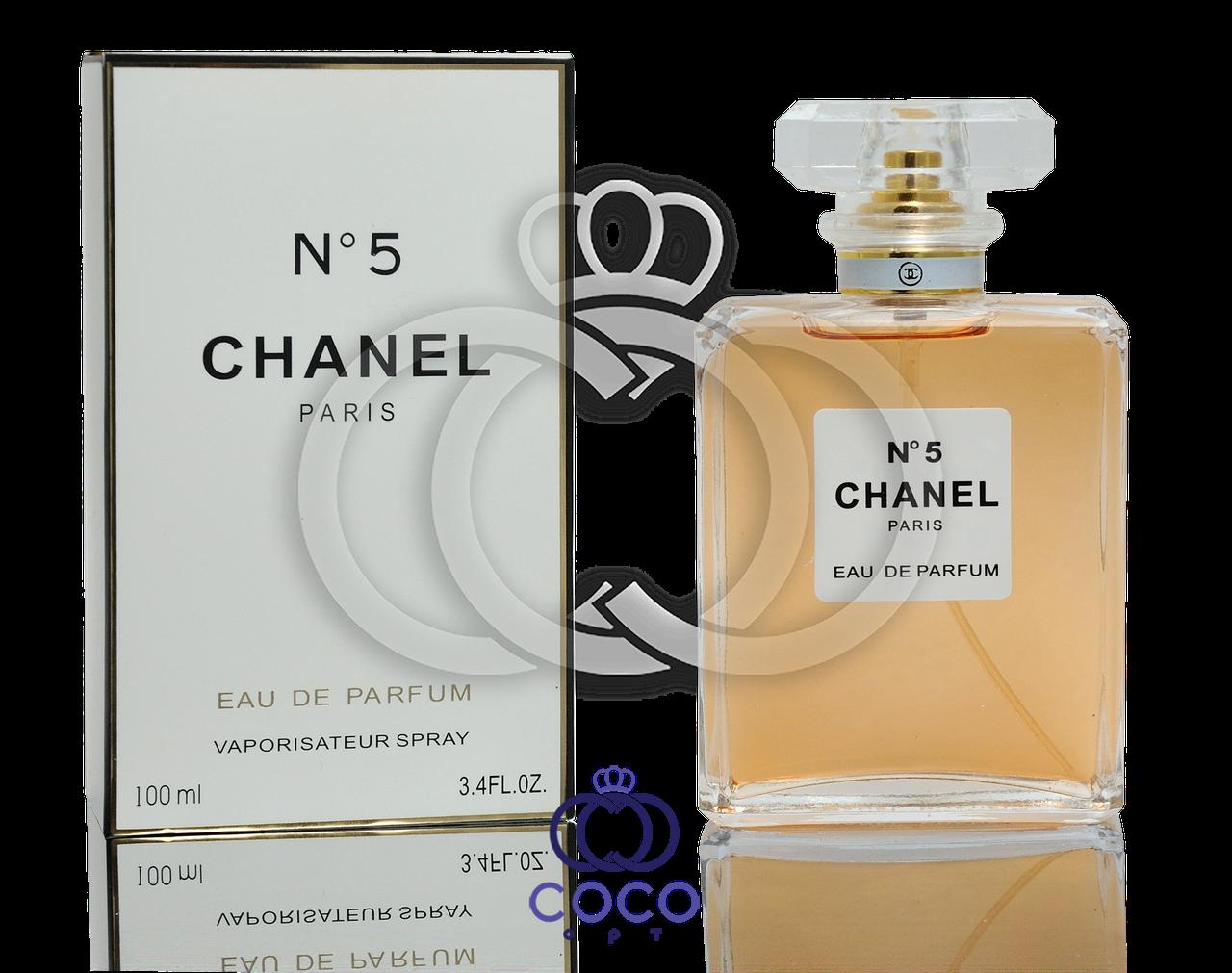 Женская парфюмированная вода Chanel N5 ОАЭ