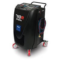 Установка для заправки и обслуживания кондиционеров автомобилей KONFORT 710R