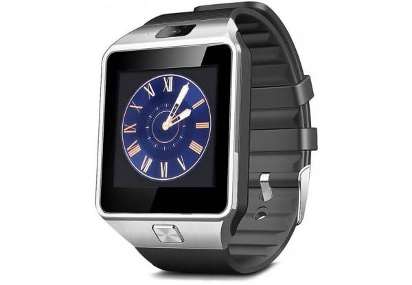 Смарт-часы UWatch DZ09 Silver