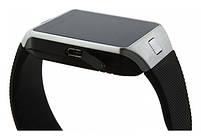 Смарт-часы UWatch DZ09 Silver, фото 5