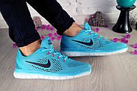 Кроссовки Nike женские Реплика Плотная сетка, фото 1