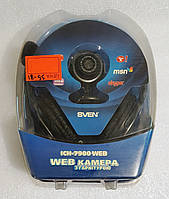 WEB камера Sven ICH-7900 з гарнітурою