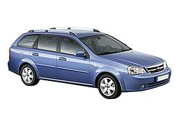 Daewoo Nubira Универсал (2002 - 2013)