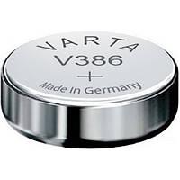 Батарейка VARTA Silver Oxide V386
