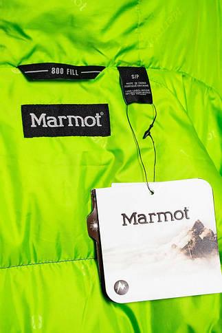 Чоловіча куртка Marmot Ama Dablam Blue S, фото 3