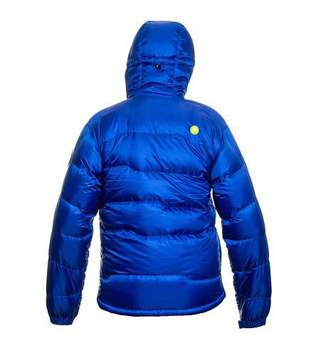 Чоловіча куртка Marmot Ama Dablam Blue S, фото 2