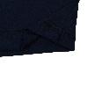 Футболка однотонная – Темно-синяя, фото 4