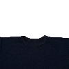 Футболка однотонная – Темно-синяя, фото 5