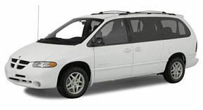 Dodge Caravan 3 (1996 - 2000)
