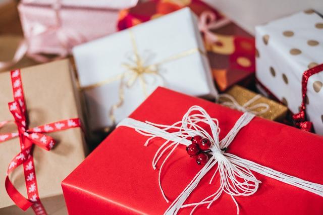 Подарки, хобби