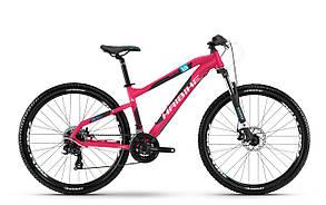 """Велосипед HAIBIKE Seet HardLife 1.0 27,5"""", Рама 35 см, 2018"""