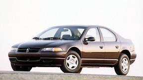 Dodge Stratus (1995 - 2000)