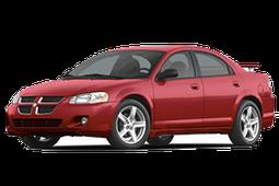 Dodge Stratus 2 (2001 - 2006)