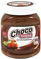 Шоколадно-ореховая паста Choco Nussa, 400г