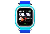 Смарт-часы UWatch Q90 Kids Blue, фото 2