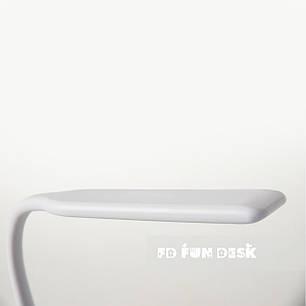 Настольная светодиодная лампа FunDesk L1G, фото 2