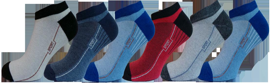 """Чоловічі шкарпетки сітка """"lomani"""""""
