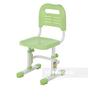 Детский стул FunDesk SST3L Green, фото 2