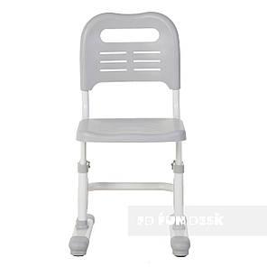 Детский стул FunDesk SST3L Grey, фото 2
