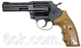 Револьвер под патрон Флобера Alfa 440 орех
