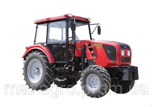 Трактор МТЗ-82 не может поднять навесное оборудование