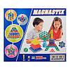 Магнитный конструктор Magnastix (228 деталей) - Фото