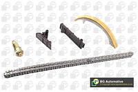 Комплект цепи ГРМ Sprinter OM601/602 2.3D/2.9TDI 95-