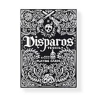 Покерные карты Disparos Tequila, фото 1