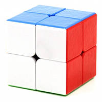 Кубик Рубика 2x2 ShengShou Gem, фото 1