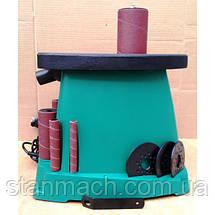 Holzstar OSS 100 | Шлифовальный станок по дереву, фото 2