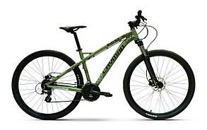 """Велосипед Cayman Evo 9.2, 29"""", Рама 50 см, 2018"""
