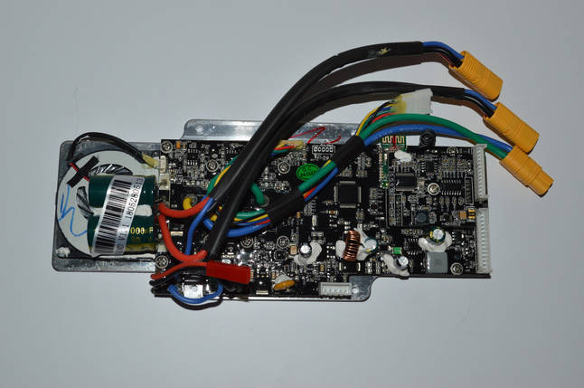 Контролер для моноколеса KingSong 14D, фото 2