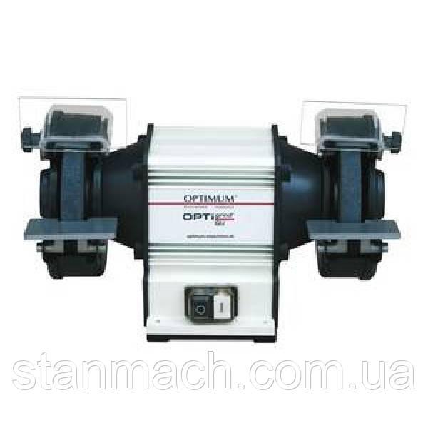 OPTIgrind GU 15 (230 V)   Точильно-шлифовальный станок по металлу