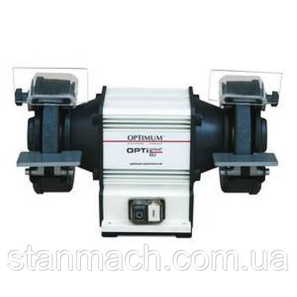 OPTIgrind GU 15 (230 V)   Точильно-шлифовальный станок по металлу, фото 2